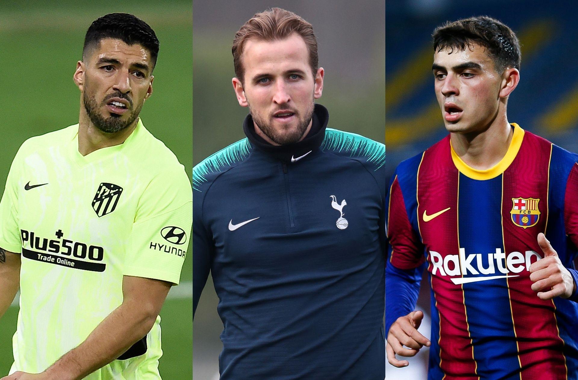 Sunday's transfer rumors - Liverpool plot move for Barcelona star