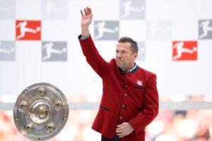 Lothar Matthaus, Bayern Munich