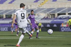 Fiorentina v Juventus - Serie A