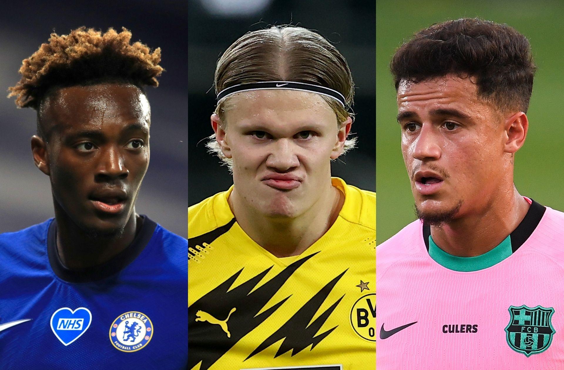 Friday's transfer rumors - Chelsea target £105m Haaland alternative