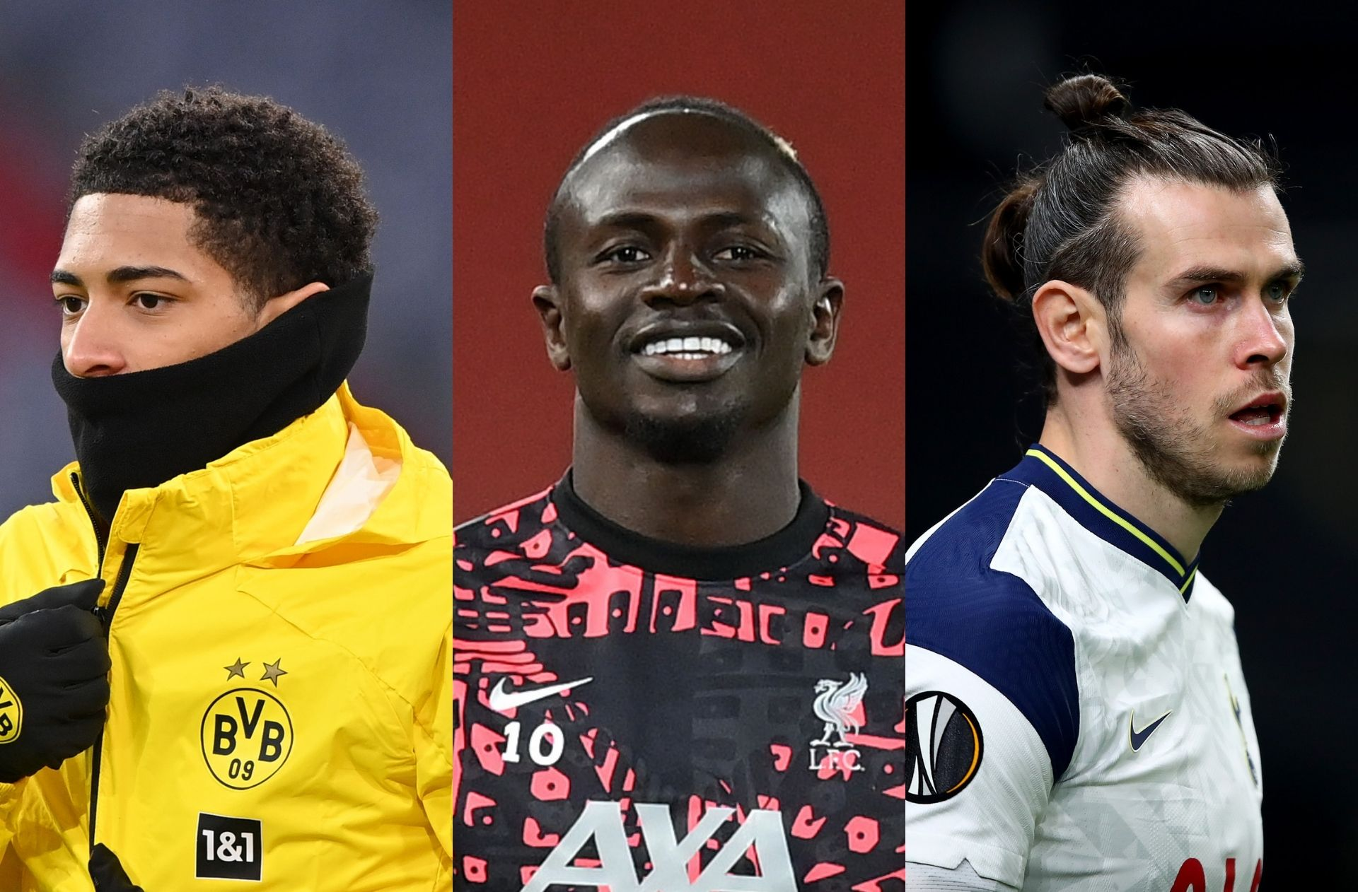 Saturday's transfer rumors - Liverpool eye a replacement for Mane