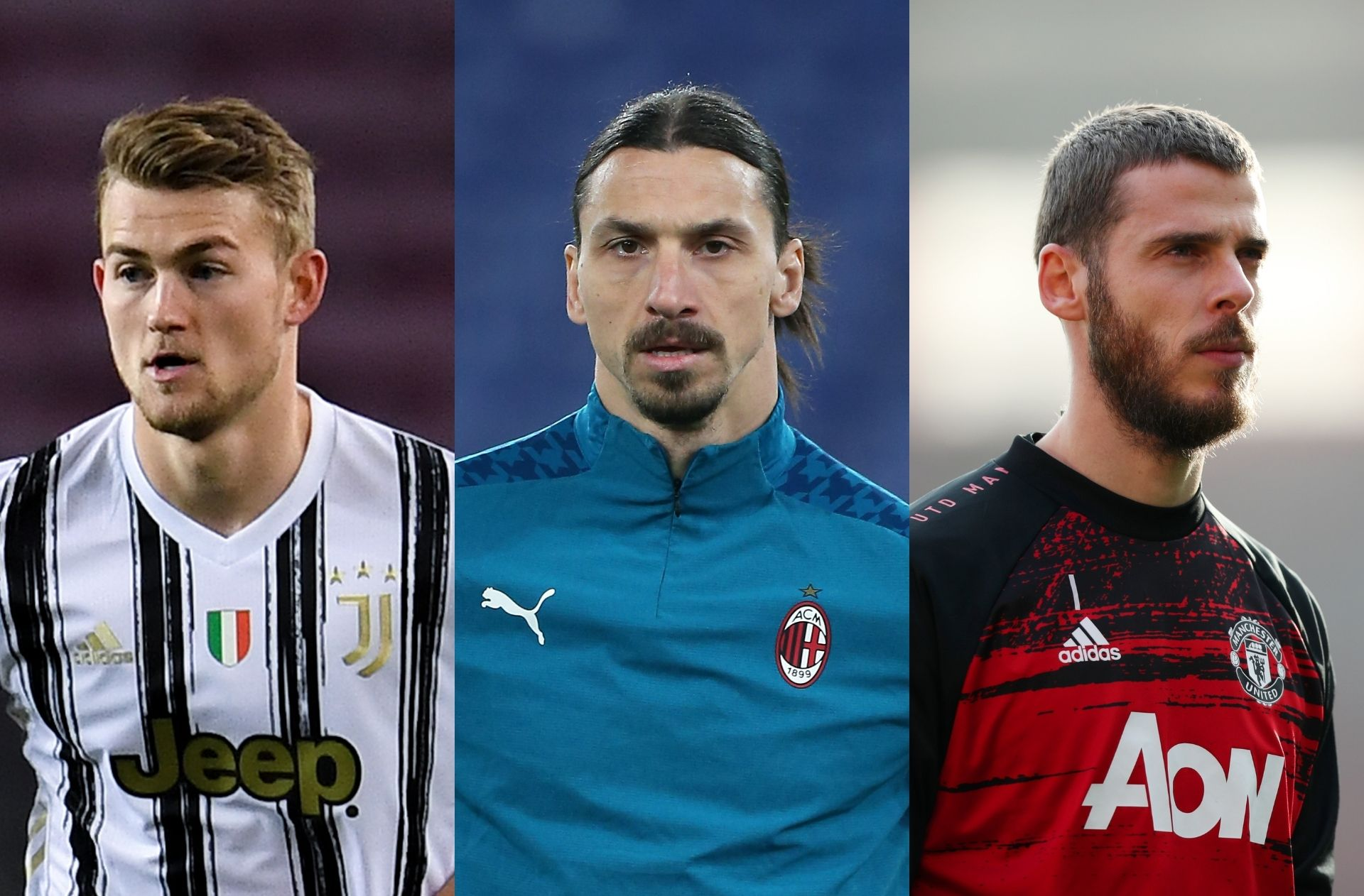 Tuesday's transfer rumors - Zlatan Ibrahimovic decides his AC Milan future