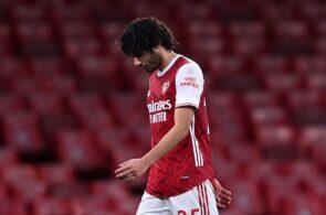 Mohamed Elneny, Arsenal