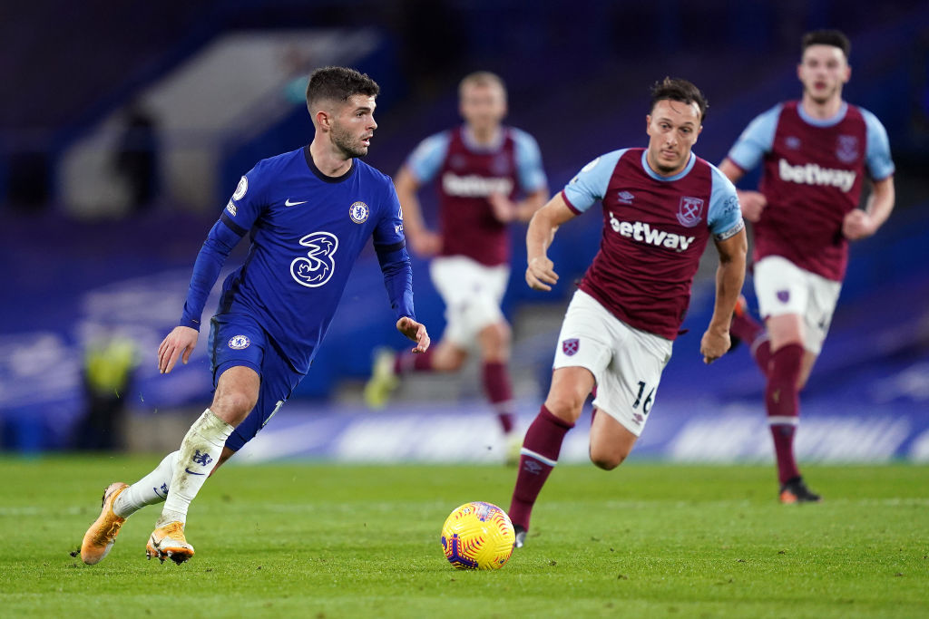 West Ham vs Chelsea: Preview, Betting Tips, Stats & Prediction