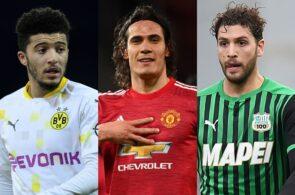Friday's transfer rumors - Juventus' top target revealed
