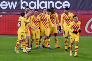 Athletic Club vs FC Barcelona: Preview, Betting Tips, Stats & Prediction