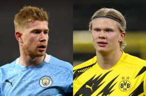 Manchester City vs B. Dortmund: Preview, Betting Tips, Stats & Prediction