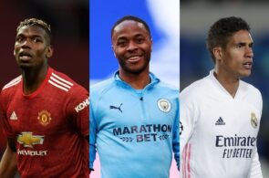 Sunday's transfer rumors - Sterling to join Real Madrid?