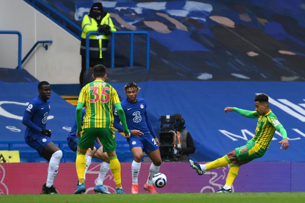 Chelsea 2-5 Sheffield United - Premier League Player ratings