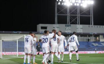 Getafe vs Real Madrid: Preview, Betting Tips, Stats & Prediction