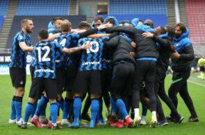 Inter Milan vs Cagliari - Serie A Player Ratings