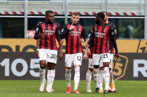 AC Milan vs Genoa - Serie A Player Ratings