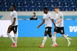 Matthias Ginter - Borussia Monchengladbach