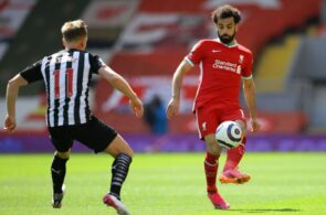 Liverpool 1-1 Newcastle United - Premier League Player Ratings
