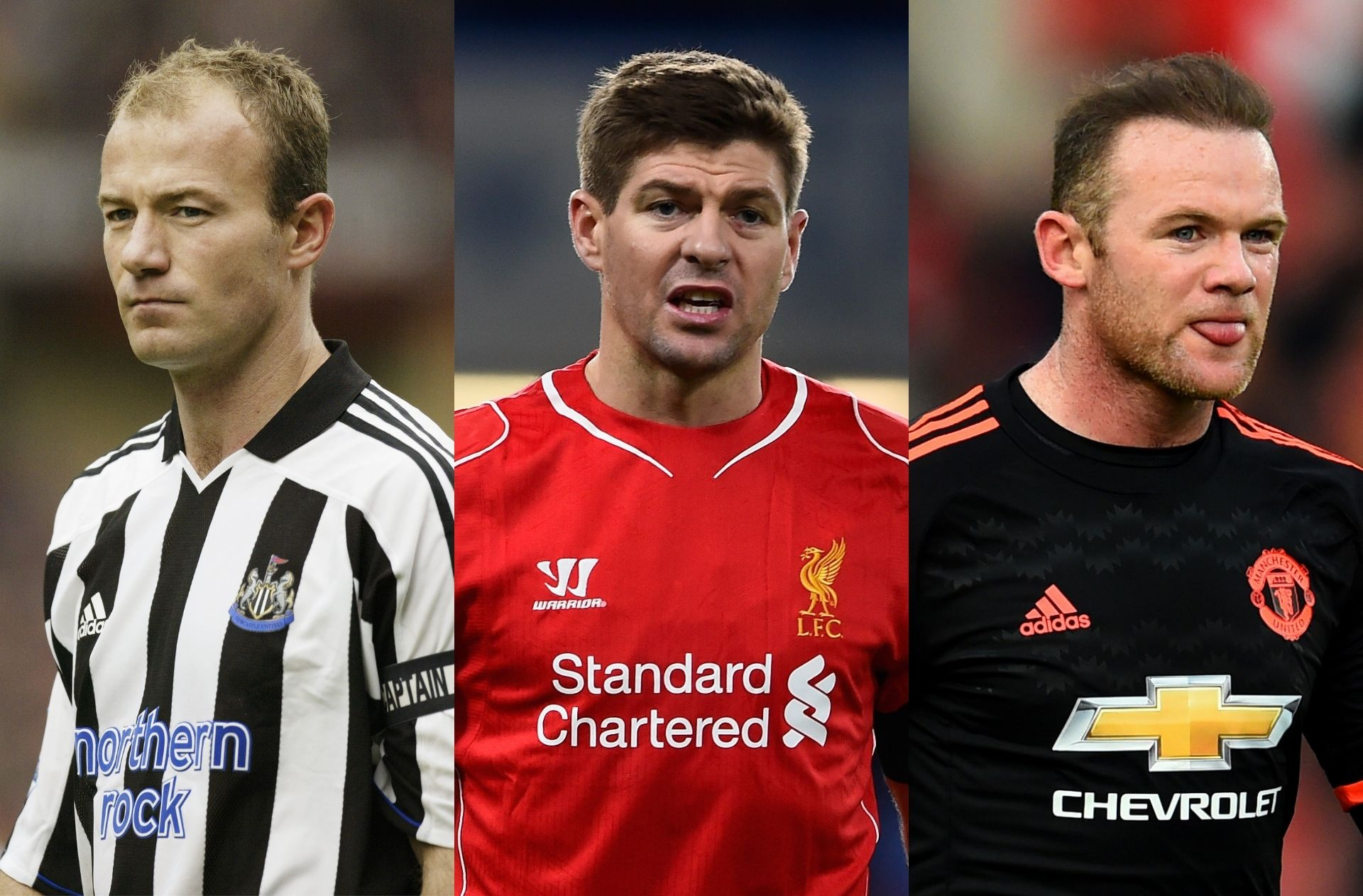 The 30 best English players in Premier League history ranked