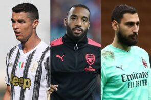 Tuesday's transfer rumors - Arsenal to cash in on 6 players?