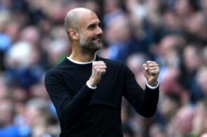 Manchester City, Pep Guardiola