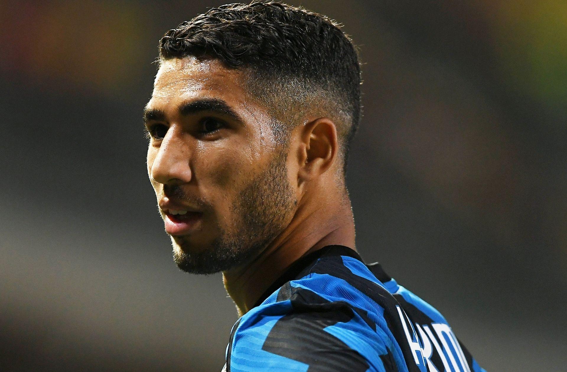 Achraf Hakimi - Inter Milan