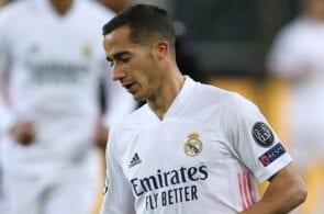 Lucas Vazquez - Real Madrid
