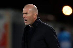 Zinedine Zidane - Real Madrid