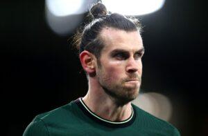 Gareth Bale - Tottenham