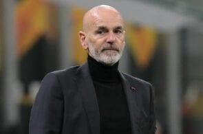 Stefano Pioli - AC Milan