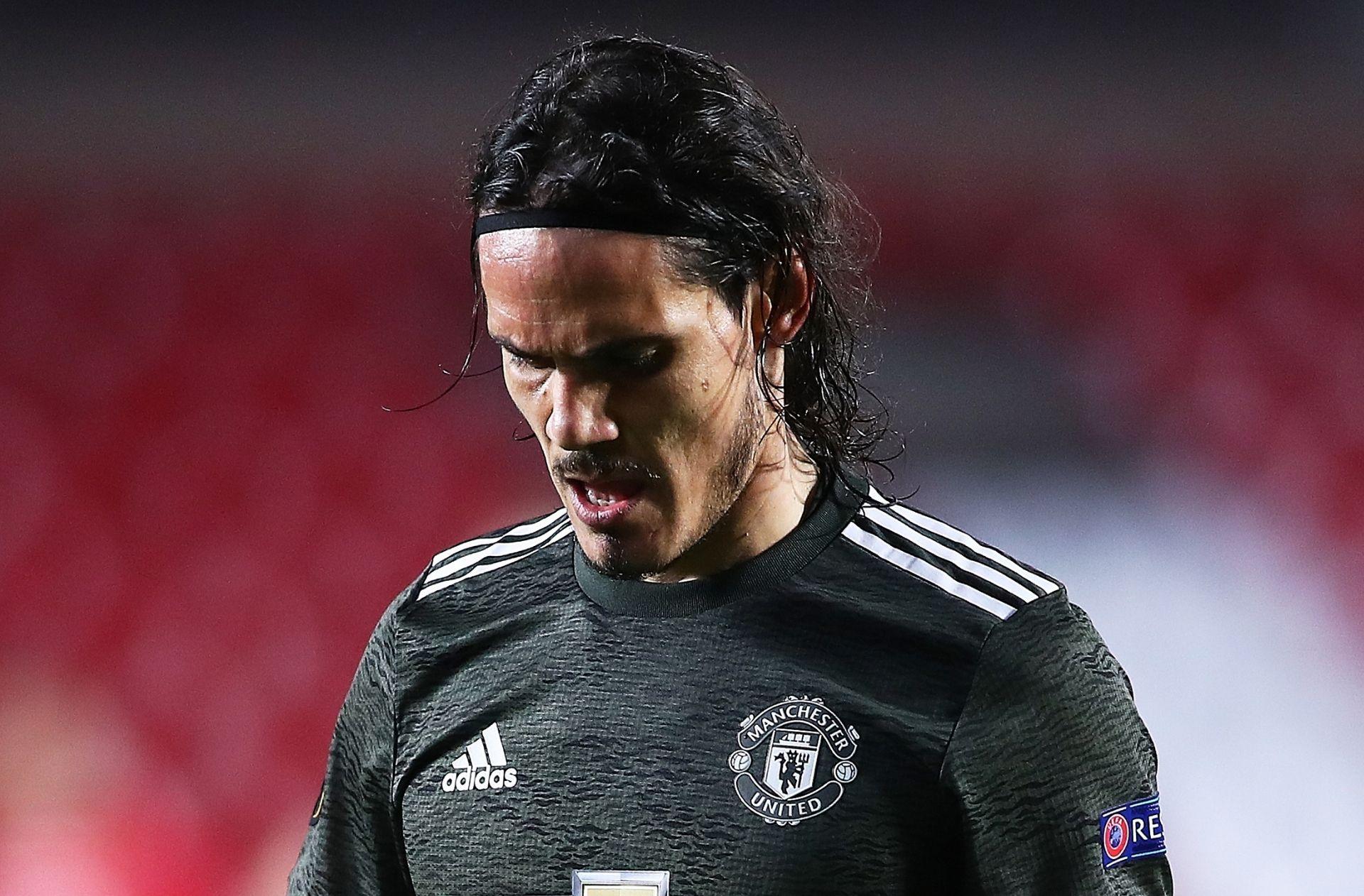 Edinson Cavani - Manchester United
