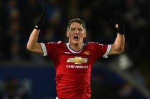 Bastian Schweinsteiger - Manchester United