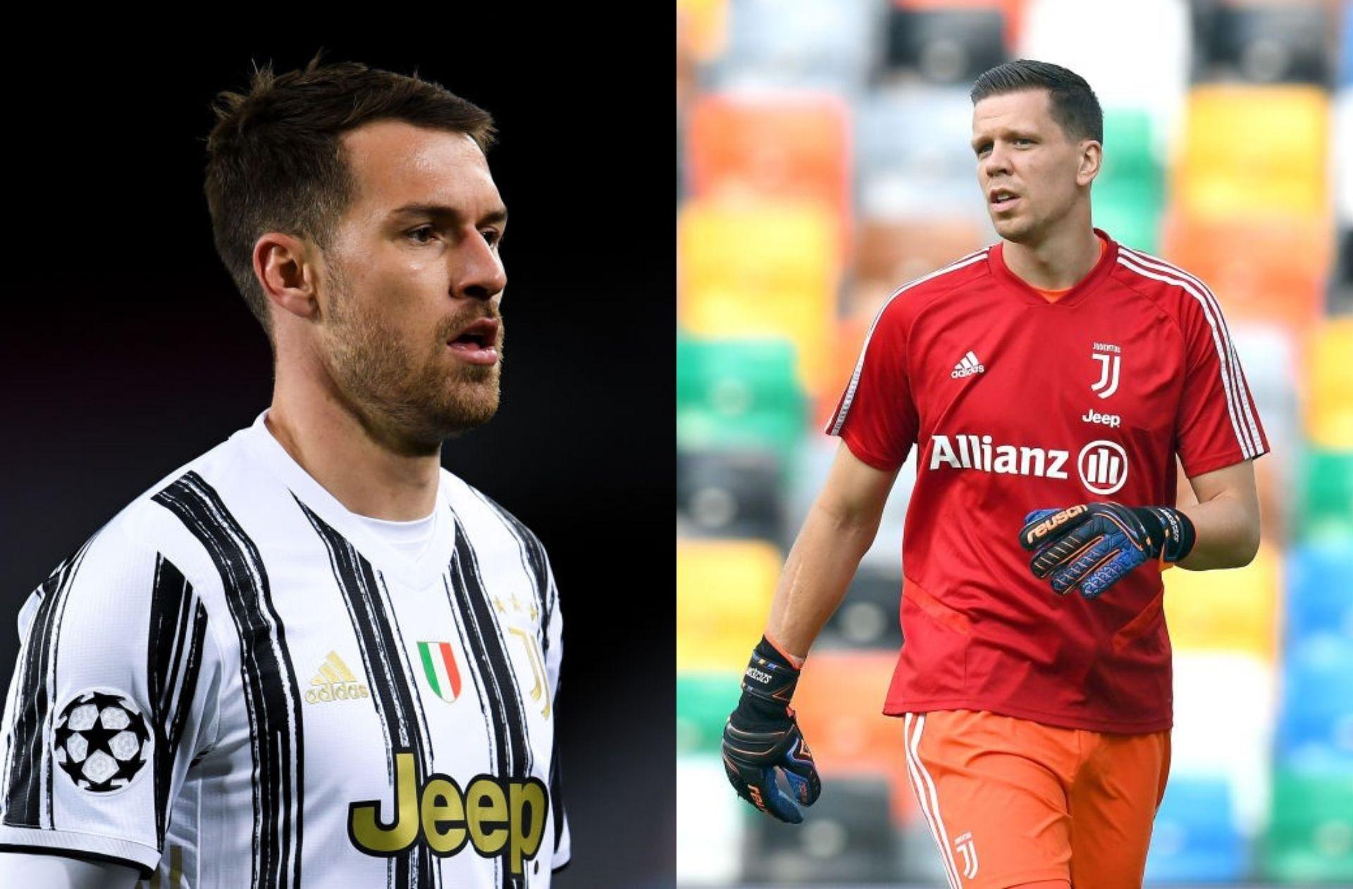 Ramsey, Juventus
