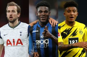Sunday's transfer rumors - Arsenal & Chelsea eye Serie A goal machine