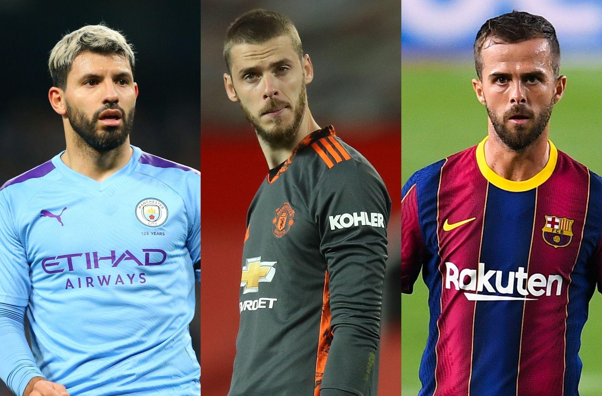 Friday's transfer rumors - Mourinho targets 2 Man United stars