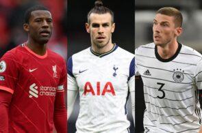 Monday's transfer rumors - Barcelona set sights on 3 left-backs
