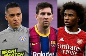 Monday's transfer rumors - Messi contacts Chelsea and Man Utd