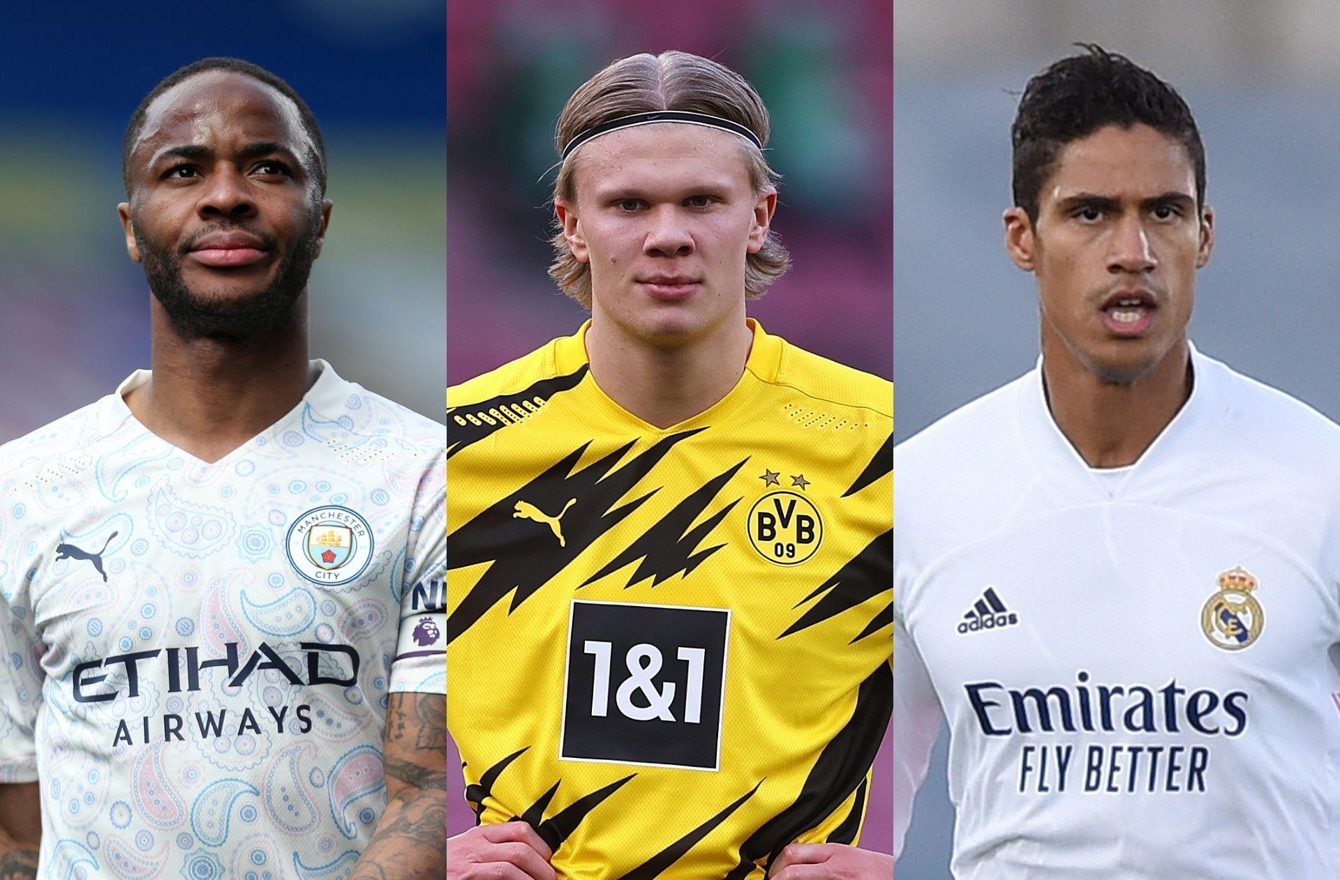 Saturday's transfer rumors - Arsenal plot moves for 2 Man City stars
