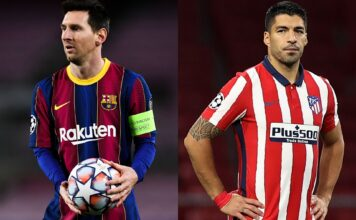 FC Barcelona vs Atletico Madrid: Preview, Betting Tips, Stats & Prediction