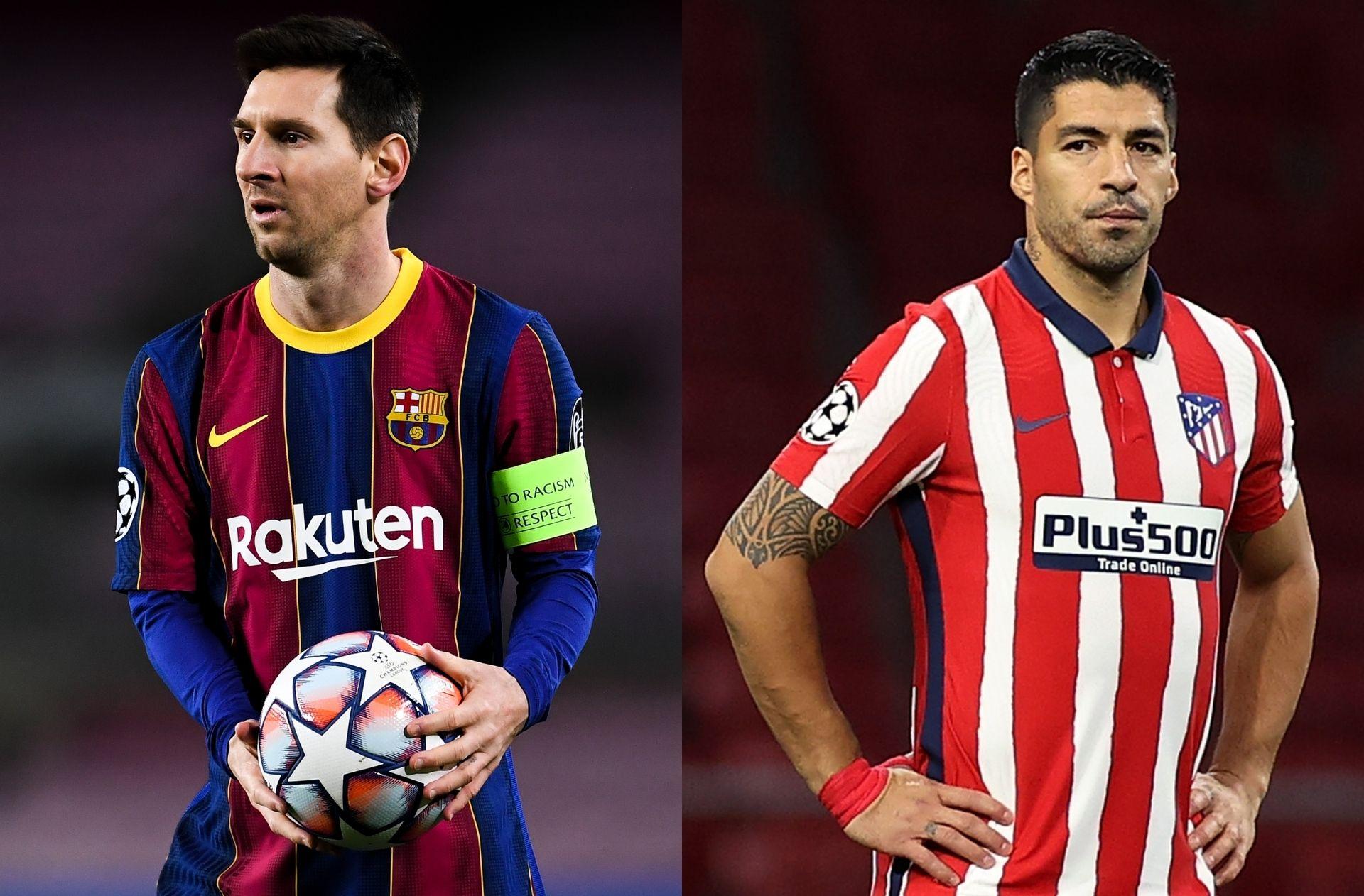 FC Barcelona vs Atletico Madrid: Preview, Betting Tips, Stats & Prediction