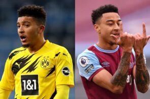 Friday's transfer rumors - Man United eye Lingard-Sancho swap deal