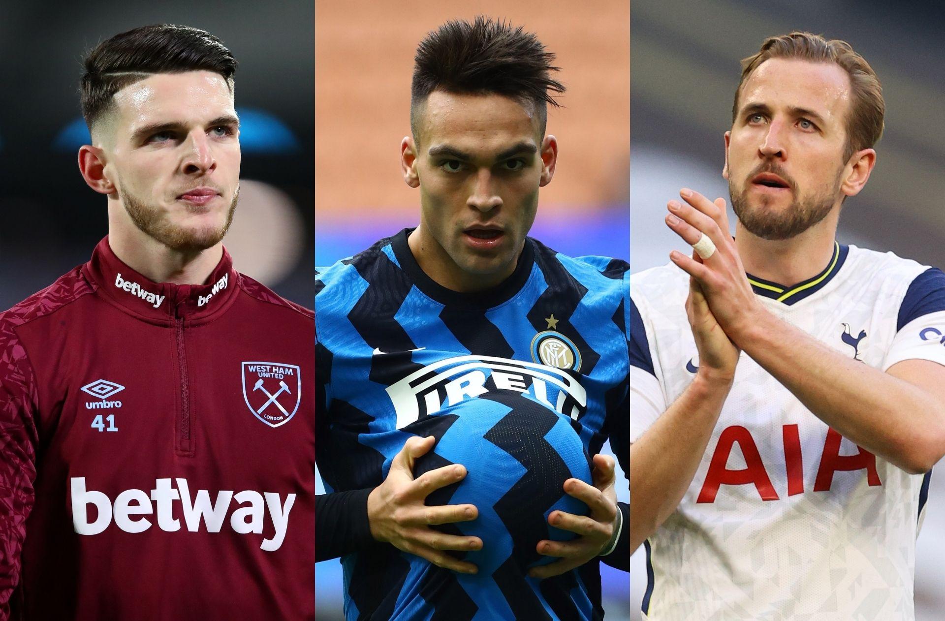 Sunday's transfer rumors - Chelsea revive interest in Lampard's top target