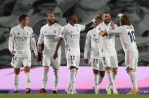 Real Madrid - Champions League