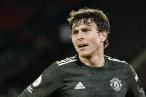 Victor Lindelof - Manchester United