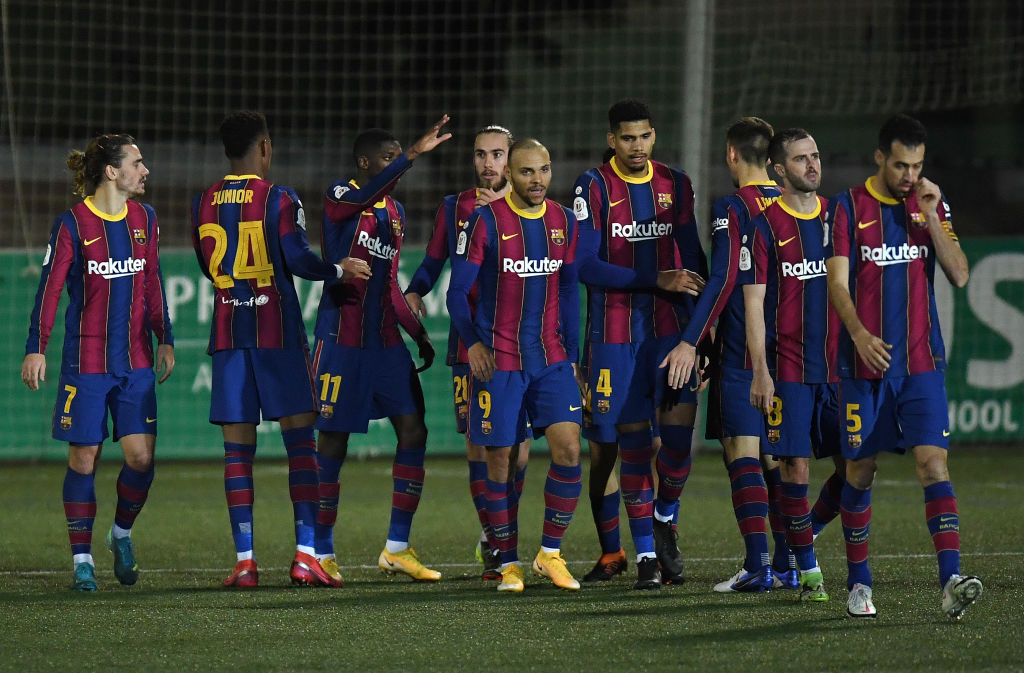 Saturday's transfer rumors - Barcelona plan to offload 14 players