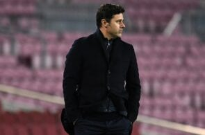 Mauricio Pochettino, PSG