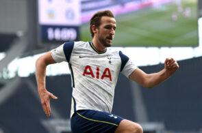 Harry Kane - Tottenham