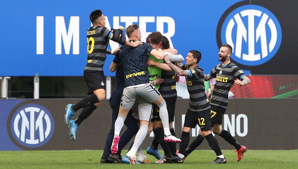 Inter Milan - Serie A