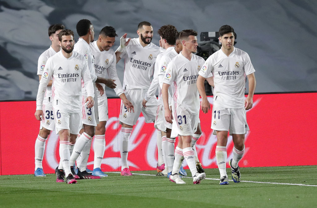 Athletic Club vs Real Madrid: Preview, Betting Tips, Stats & Prediction