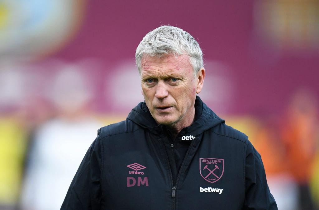 David Moyes, West Ham United