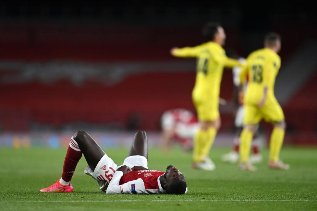 Ray Parlour, Arsenal