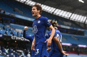 Marcos Alonso, Chelsea