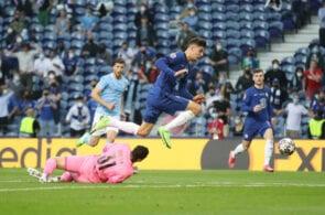 Man City vs Chelsea Champions League final
