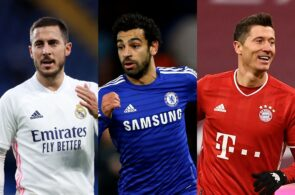 Saturday's transfer rumors - Salah to return to Chelsea?